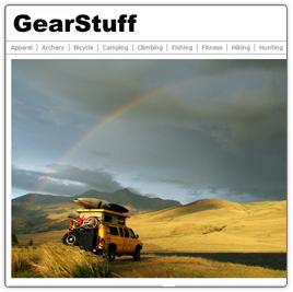 Gear Stuff