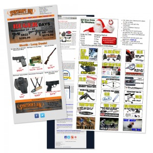 Email Marketing | E-Newsletter Examples | Local | National | Toledo, OH